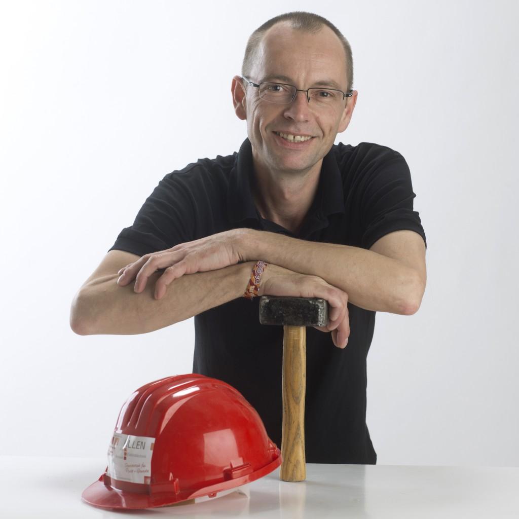 Rolf Knoblich